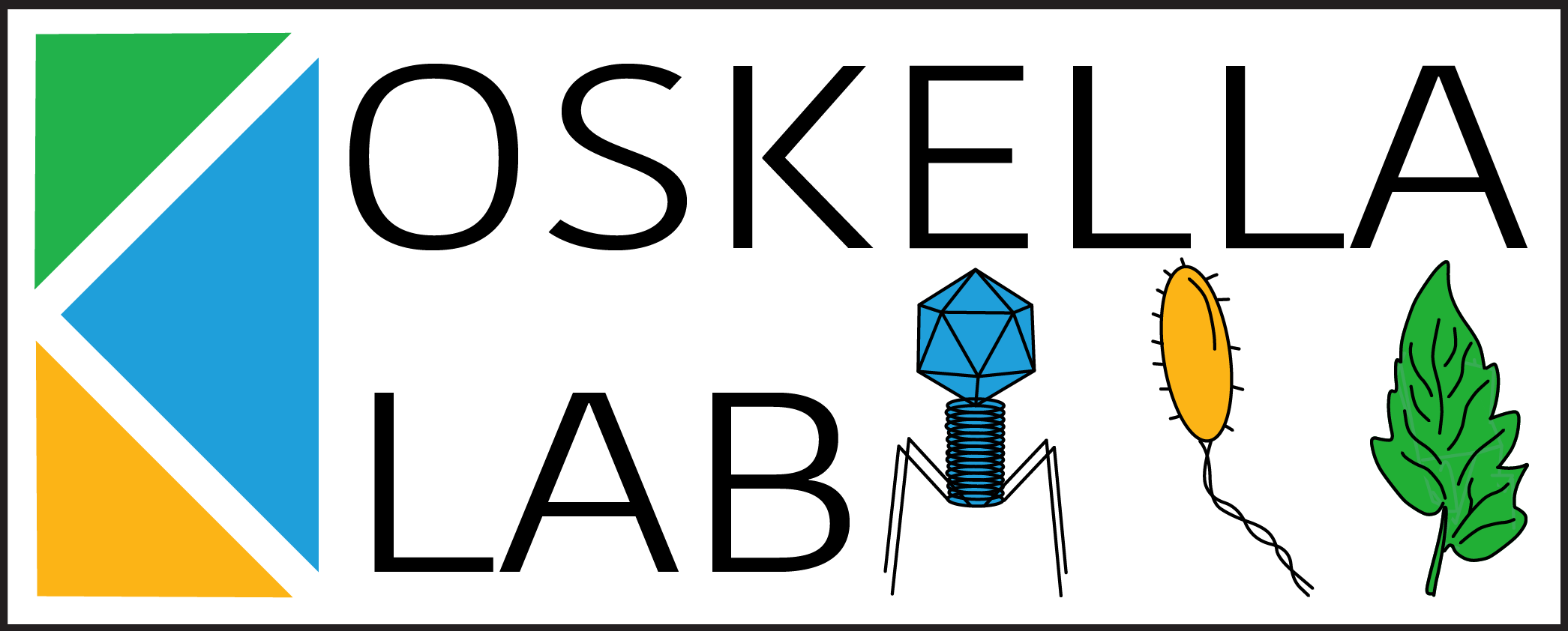Koskella Lab at UC Berkeley